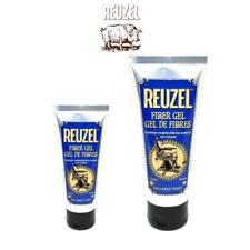 Reuzel Fiber Gel 100 - 200 ml hair gel strong flexible fixation