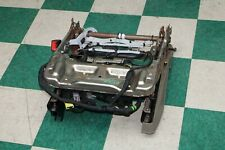 13 14 Acadia Power Driver Lh Left Front Seat Track Frame Motors Lower Ag3 Ka1