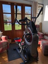 Bowflex Max M5 Cross Trainer - Mint Condition, Hardly Used