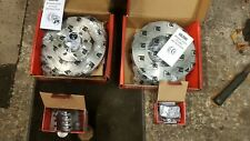 Mg Tf Mgf Front And Rear Brake Discs With Pads