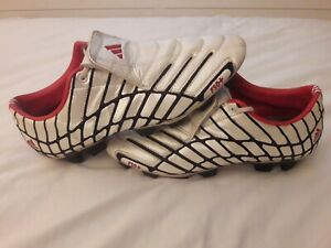 adidas f50+ spider football boots. size 8. Rare collectors item. vintage boots