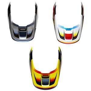 Fox Racing MX19 V1 Motif Helmet Replacement Visor