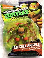 Teenage Mutant Ninja Turtles figurine TMNT Michelangelo Jokester 90618