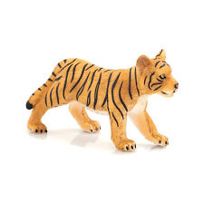 MOJO Tiger Cub Standing Animal Figure 387008 NEW IN STOCK Toys
