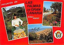 B73402 Las palmas de Gran canaria Spain