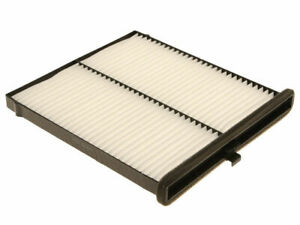 Denso Particulate Filter Cabin Air Filter fits Mazda 6 2014-2020 43BZPN