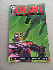 Grendel Tales : The Devil In Our Midst 1 of 5 . Dark Horse 1994 - VF