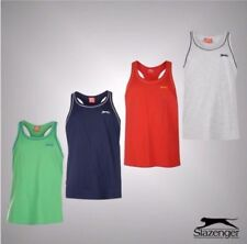 Basic Tee Sleeveless T-Shirts for Men