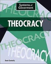 Theocracy by Sean Connolly (Paperback, 2017)