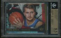 2018-19 court kings acetate RC's LUKA DONCIC rookie BGS 9.5 pop 5