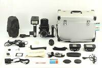 Special Set [MINT] MAMIYA RB67 Pro Medium Format Sekor 127mm Lens from JAPAN