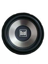 New listing Dual Electronics Sd12 500W peak power range Car Subwoofer