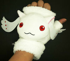 Anime Puella Magi Madoka Magica Plush gloves Cosplay Winter Glove