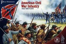 Perry Miniatures ACW 001 American Civil War Infantry