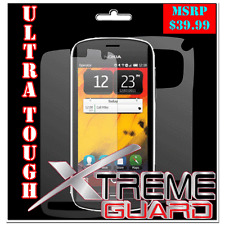 XtremeGuard LCD FULL BODY Screen Protector Shield Skin For Nokia 808 PureView