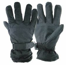 New Mountain AB-TEX waterproof windproof  fleece lined unisex reinforced gloves
