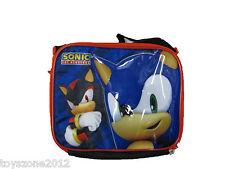 "B14SH20898 Sonic the HedgeHog Lunch Bag 8"" x 10"""