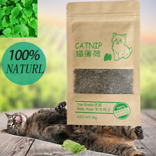 Pet supplies natural fancy cat dried catnip novelty kitten relax catmint to Fw