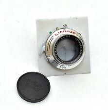 Schneider Kreuznach Tele-Xenar 180mm f5.5 Lens Synchro- Compur Shutter