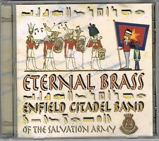 Eternal Brass - Enfield Citadel Band Of  The Salvation Army (CD 2000)