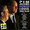 CD Pim Jacobs & Louis van Dijk - Play Gershwin / Play Cole Porter kopen bij V...