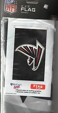 Atlanta Falcons NFL Football 3' X 5' Banner Flag Brand New in Package