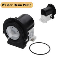 4681EA2001T Water Drain Pump & Motor Fits LG Electronics Washer Washing  - //
