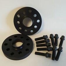 H/&r Elargisseur de voie 24 mm pour BMW 7er type e65//e66 incl Vis