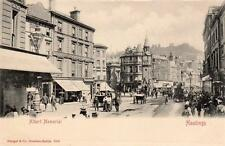 Hastings Printed Collectable Sussex Postcards