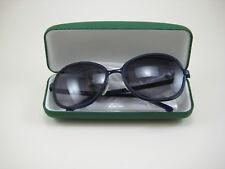 Lacoste Sunglasses L116S Shiny Blue 424 Brand New Demo! 100% Authentic Genuine