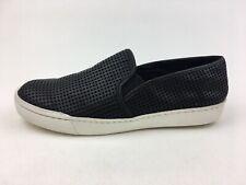 Steve Madden Pazer Slip On Flats Women's Size 8.5 M, Black 2863