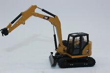 Diecast Masters 85596 Cat 308C CR Minibagger  Caterpillar 1:50 NEU in OVP