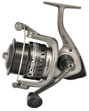 Feeder Fishing reel 2018 model Trabucco Qosmio cx 5500 fd  braid spool