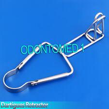 Dartigues Retractors Surgical Veterinary Instruments