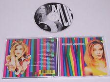 KYLIE MINOGUE/GREATEST HITS(MUSHROOM TVD93366) CD ALBUM