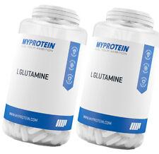 Mp L Glutamine Unflavoured Pot 250 - Myprotein