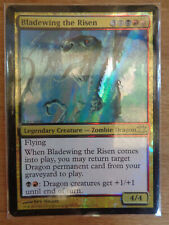 mtg bladewing the risen FOIL ENGLISH ftv from the vault ailelame le ressuscité