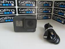 GoPro HERO5 Black 4K Waterproof Action Camera Camcorder