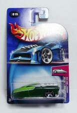 Hot Wheels Hardnoze 1949 Merc 2004 First Editions #19 of 100 N