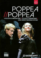 Poppea Poppea, New DVDs