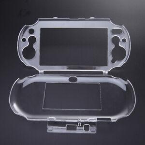 Slim Hard Crystal Protective Shell Skin Case Cover For Sony PS Vita PSV 2000