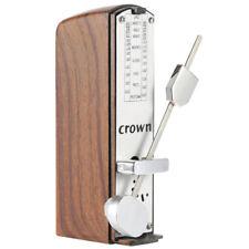 Portable Mini Mechanical Metronome Universal Metronome for Piano Guitar P3L L8L6