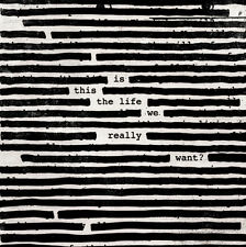 Roger Waters- Is This The Life We Really Want?- CD