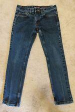 Tony Hawk Skinny Jeans Size 30x30 skull