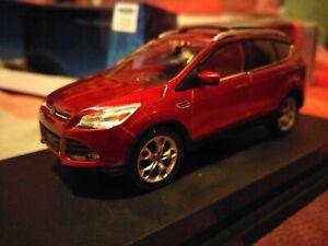 Ford Kuga 1/43 Greenlight 2013 diecast