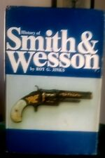 History smith e wesson