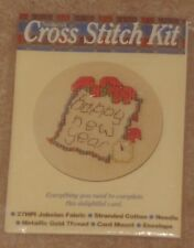 80-07 Cross Stitch Kit Cherished art