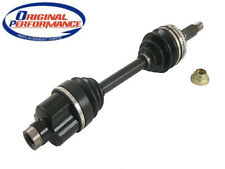Fits Ford Escape Mazda Tribute Front Pass. Right CV Axle Shaft OPparts 40718052