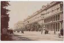 Lancaster Gate, London FK 1206 RP Postcard, B740