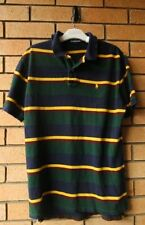 Ralph Lauren Short Sleeve Polo, Rugby Casual Shirts for Men